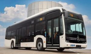 Mercedes Bus